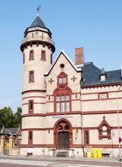 Hauptpostamt Lutherstadt Wittenberg