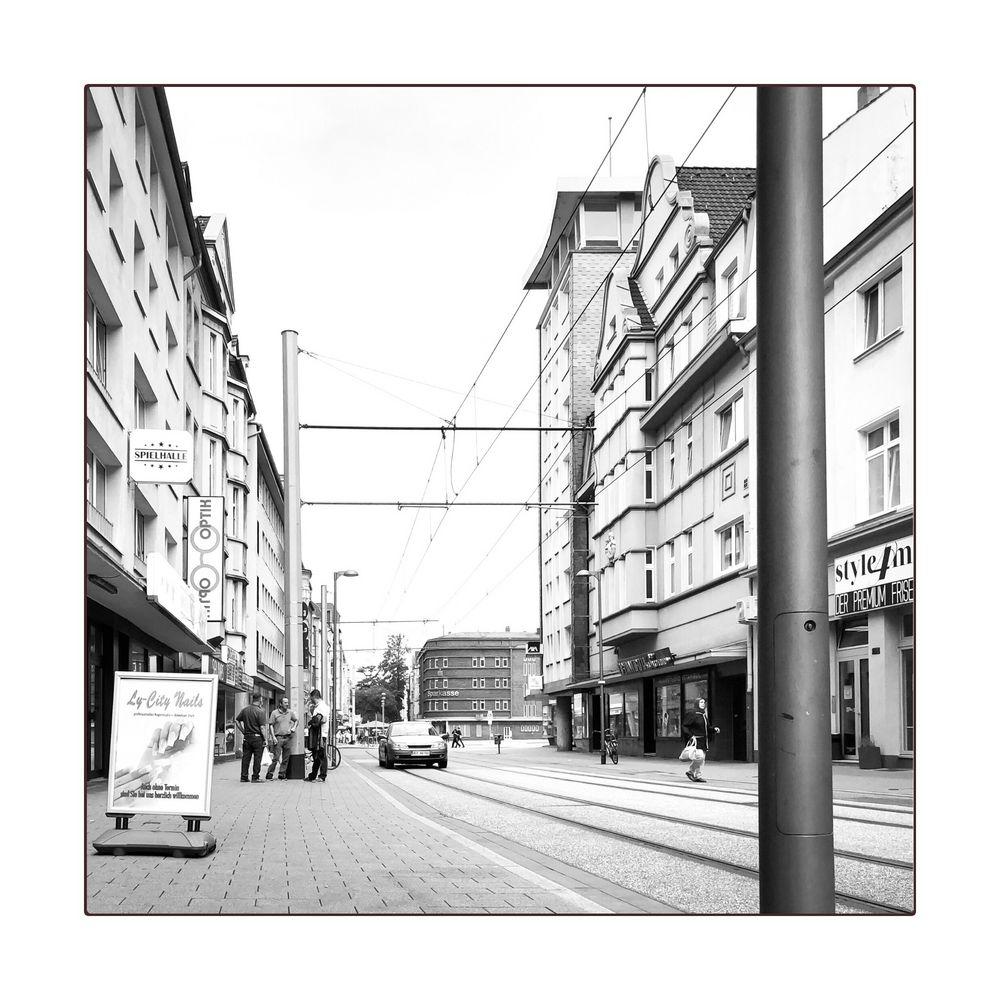 - Hauptstraße -