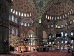 Hauptwerk osmanischer Architektur