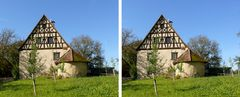Haus (3D)