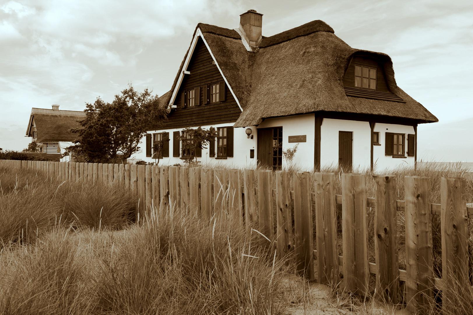 Haus am Graswarder in Heiligenhafen