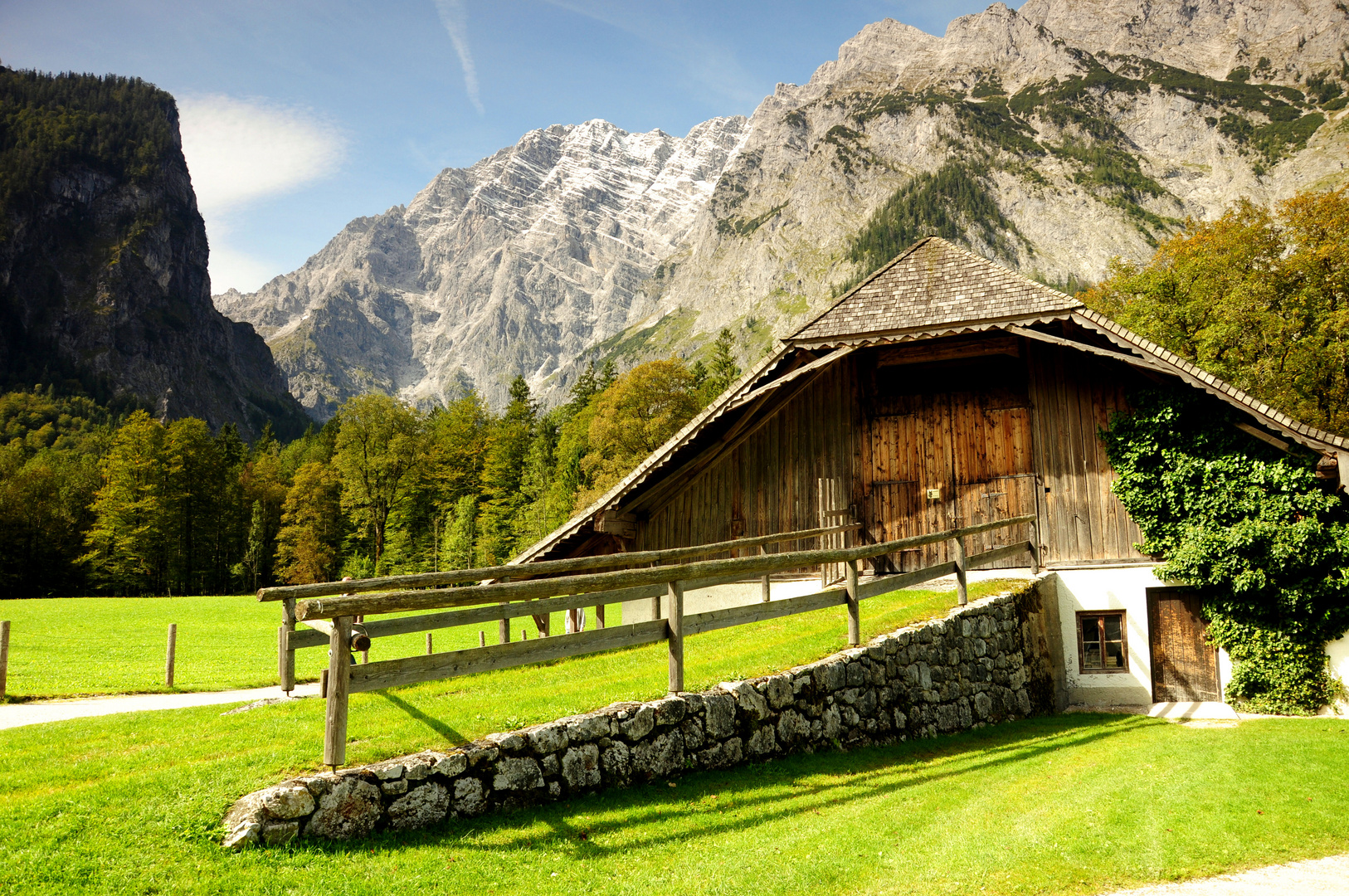 Haus am Königssee