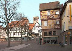 Haus am Markt