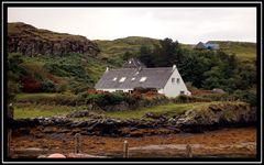 Haus am Meer.