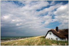 Haus am Meer...