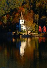 Haus am See....