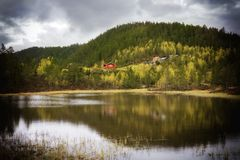 Haus am See © Matthias Buehner
