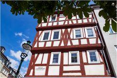 """""""Haus am Sonnabendsmarkt"""""""