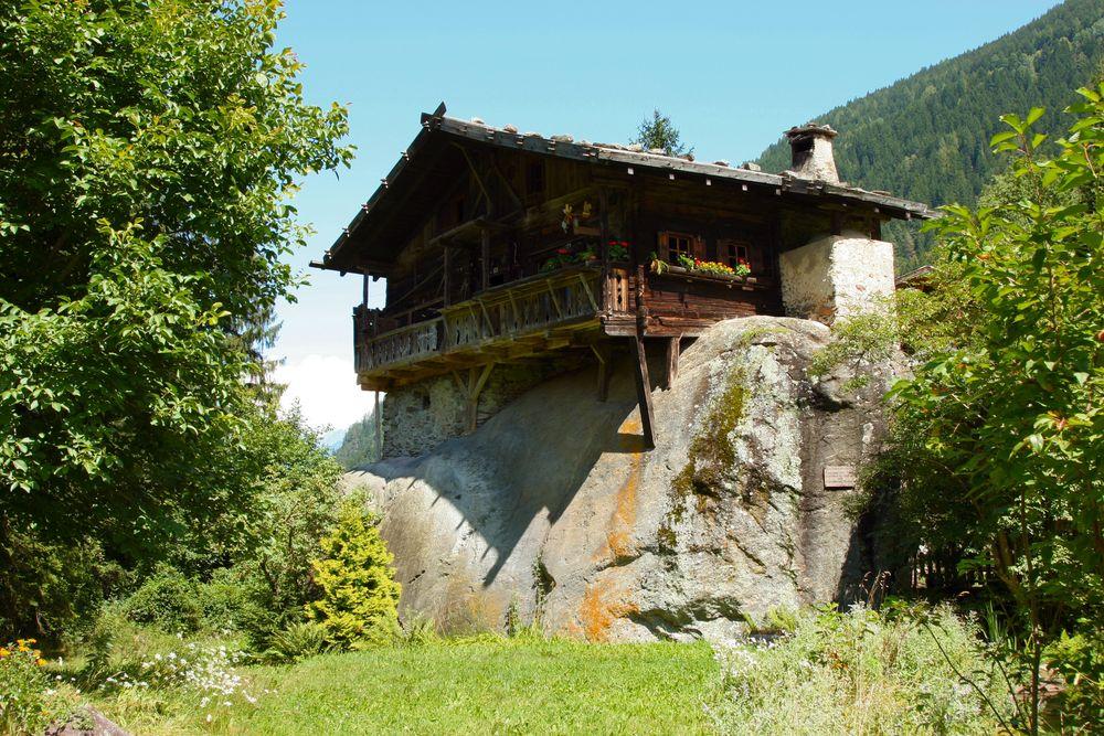 Haus am Stein