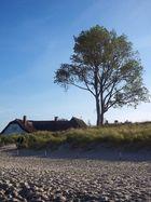 Haus am Strand