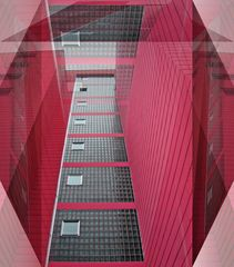 Haus Am Trapez Rot