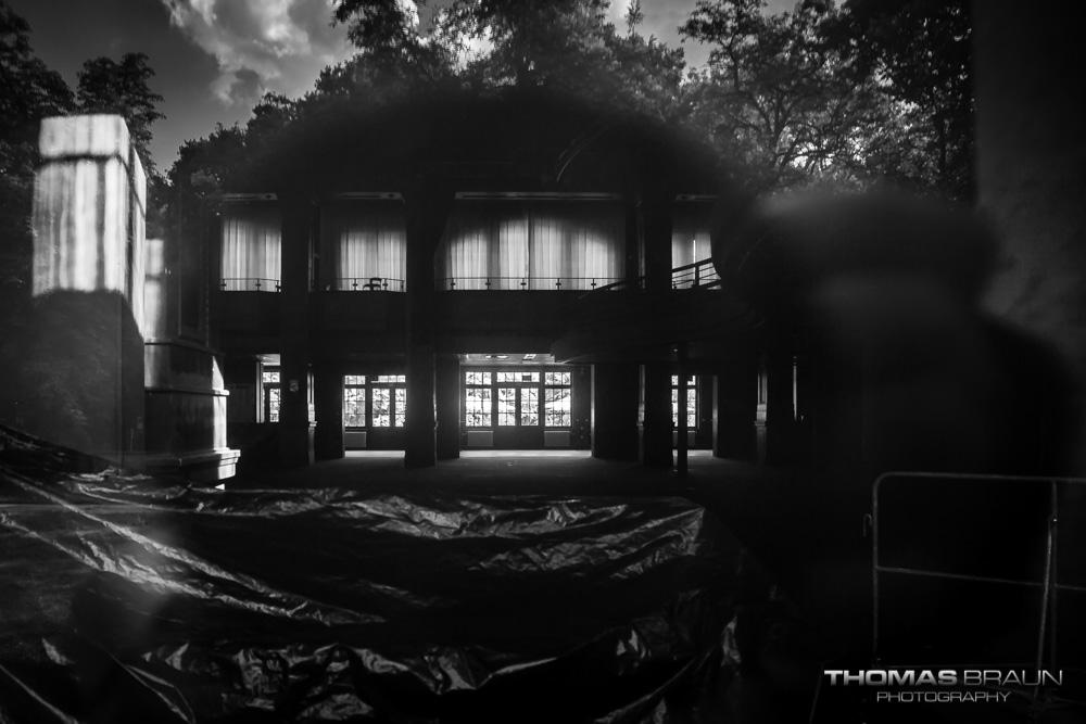 Haus Auensee Foto & Bild