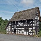 Haus aus Großholbach