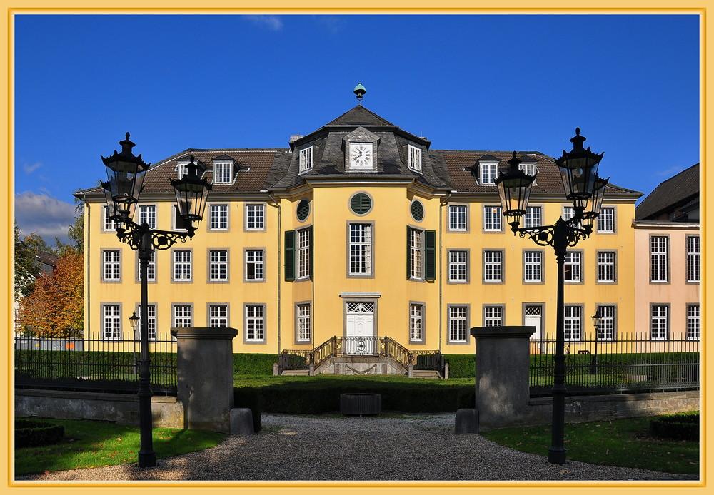 Haus Cromford Ratingen Foto & Bild