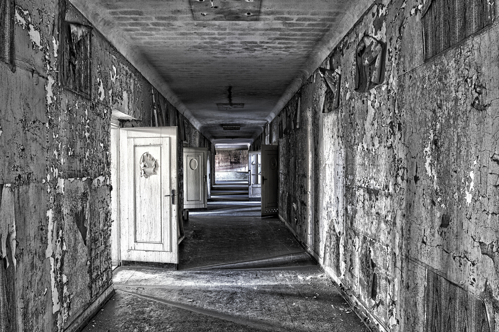 Haus der Offiziere / Zossen