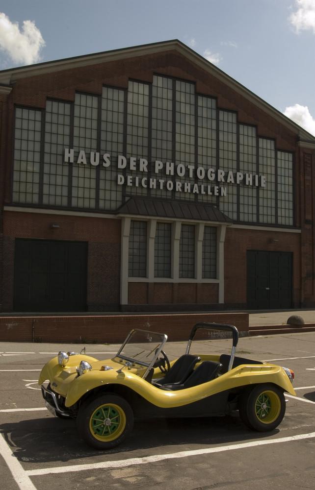 Haus der Photographie Hamburg