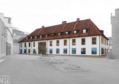Haus der Stadtgeschichte Heilbronn