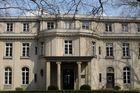 Haus der Wannsee Konferrenz