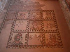 Haus des Dionysos