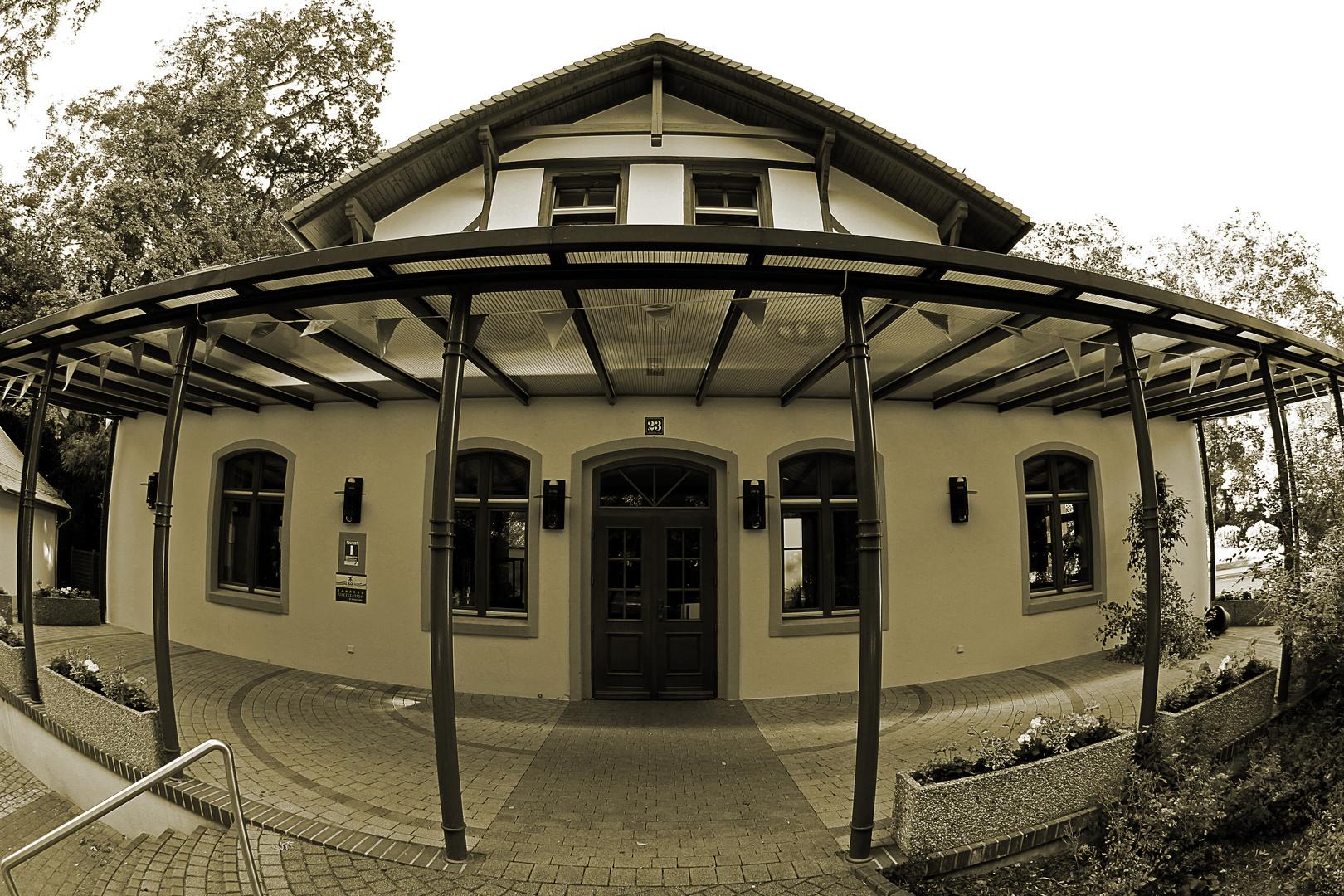 Haus des Gastes - Bad Liebenwerda