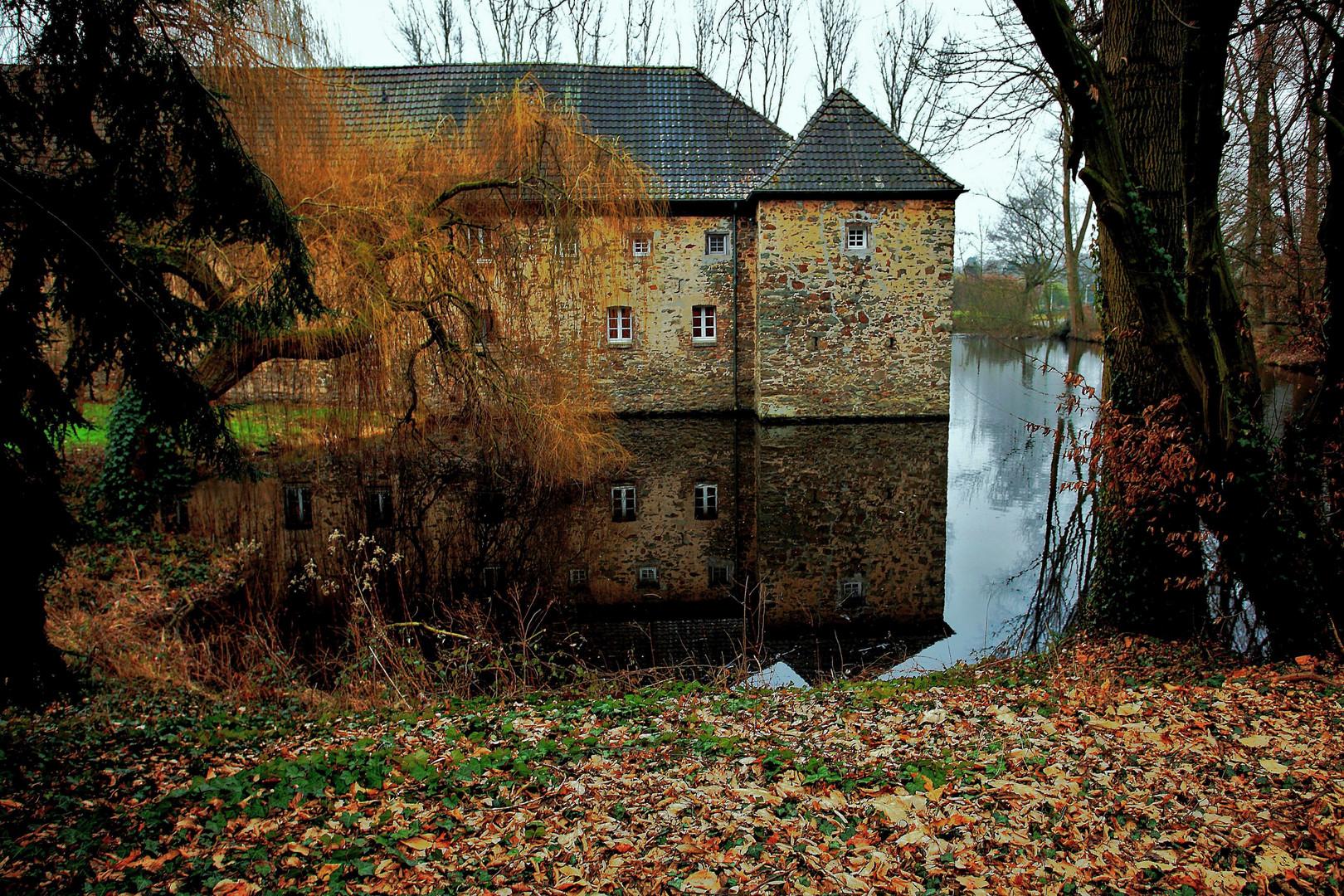 Haus Graven in Langenfeld