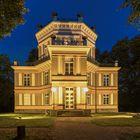 Haus Greiffenhorst...