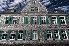 Haus im Bergischen Land......