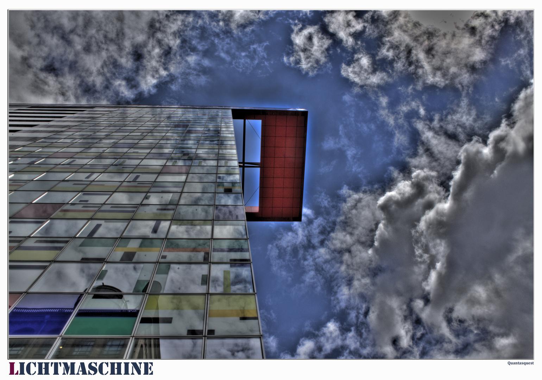 Haus im Himmel