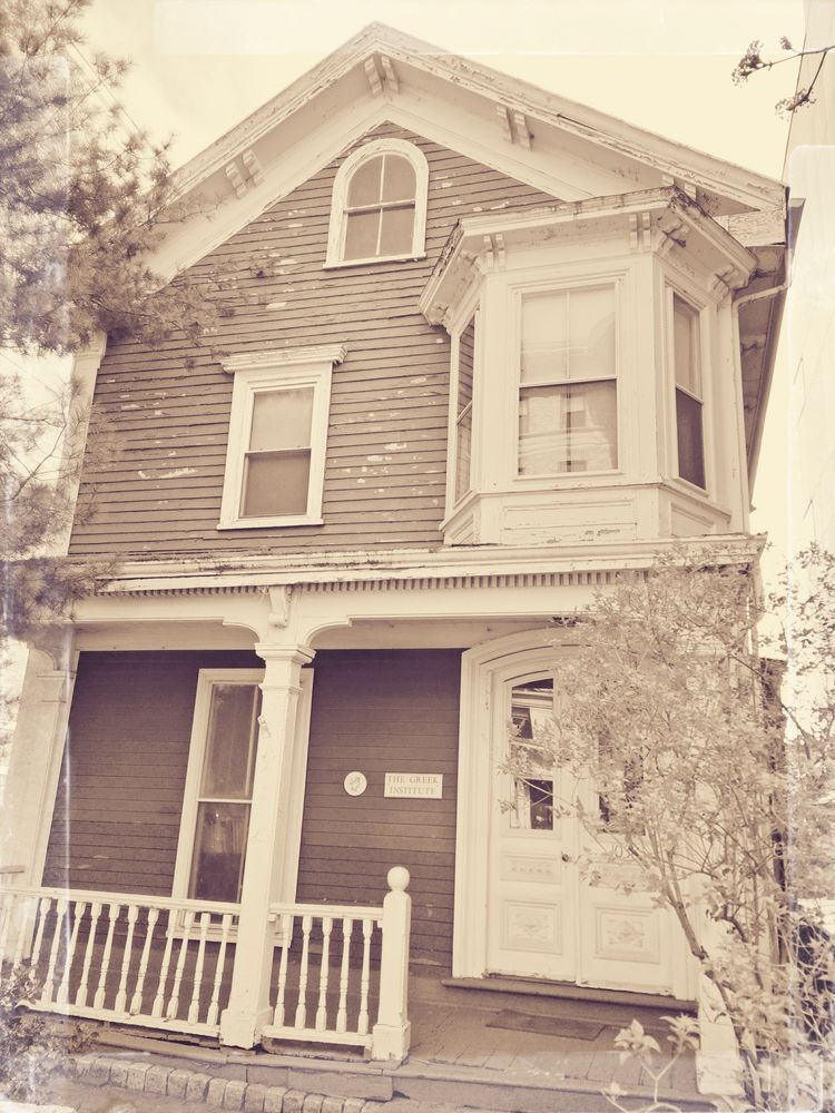 Haus in Boston