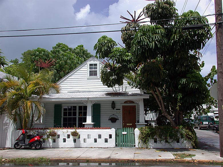 Haus in Key West