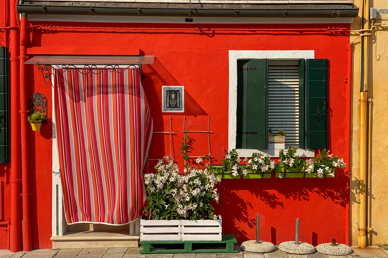 Haus in Murano