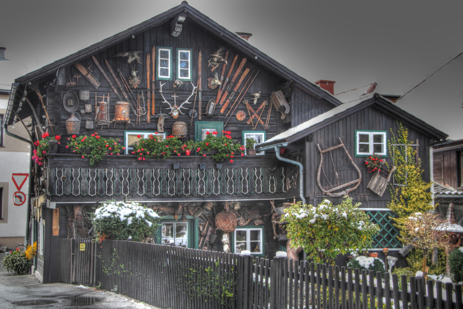 Haus in Schladming