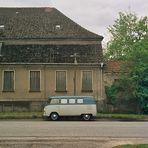 Haus in Segeletz