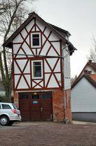 Haus in Stadtoldendorf