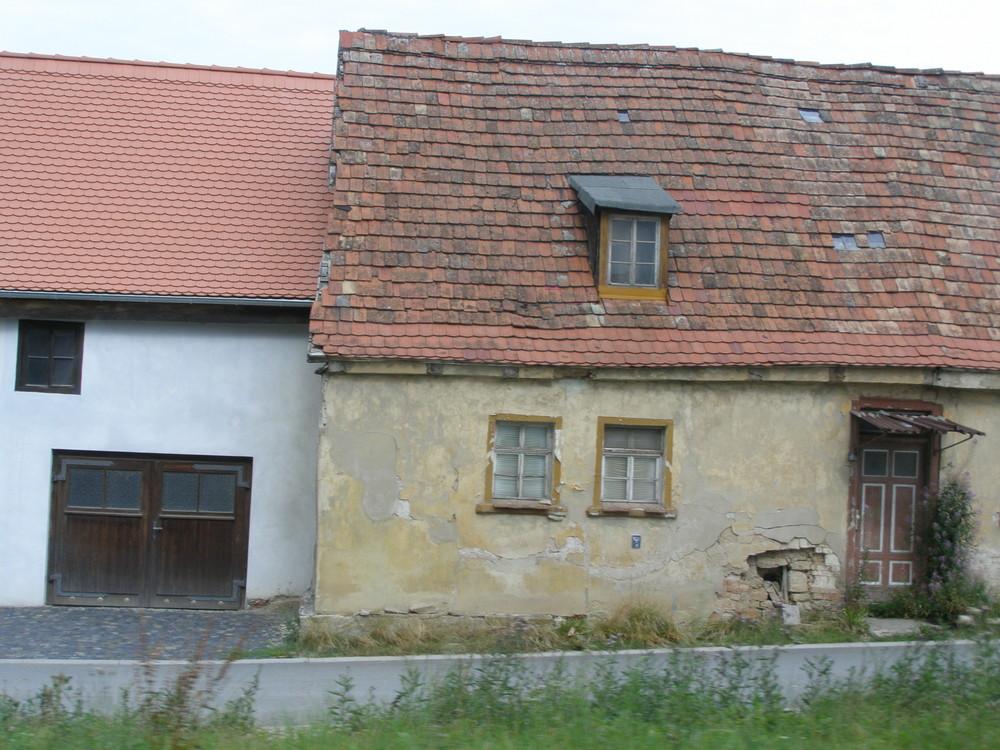Haus in Thüringen
