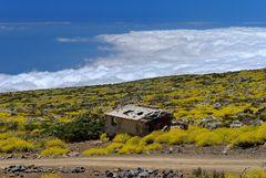 Haus in Top-Lage (über den Wolken) zu verkaufen ;-)