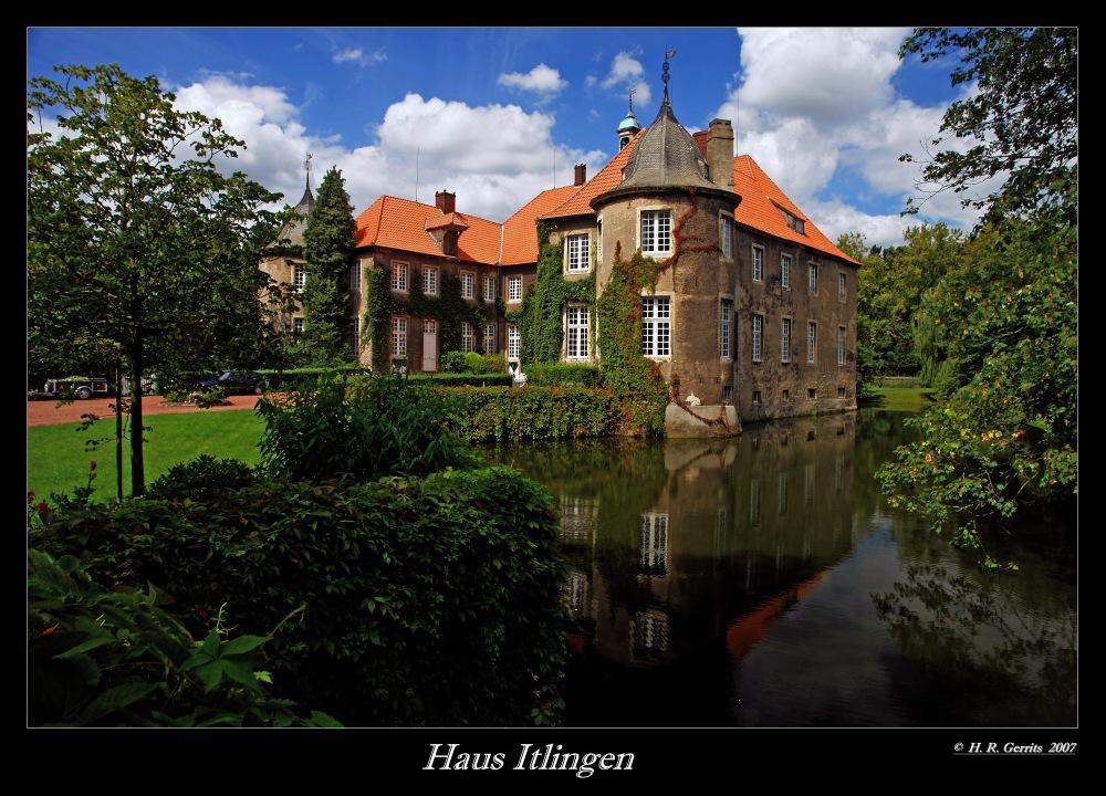 Haus Itlingen Foto & Bild