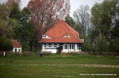 Haus Karusel auf Hiddensee