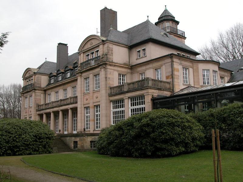 Haus Küchen in Mülheim an der Ruhr Foto & Bild