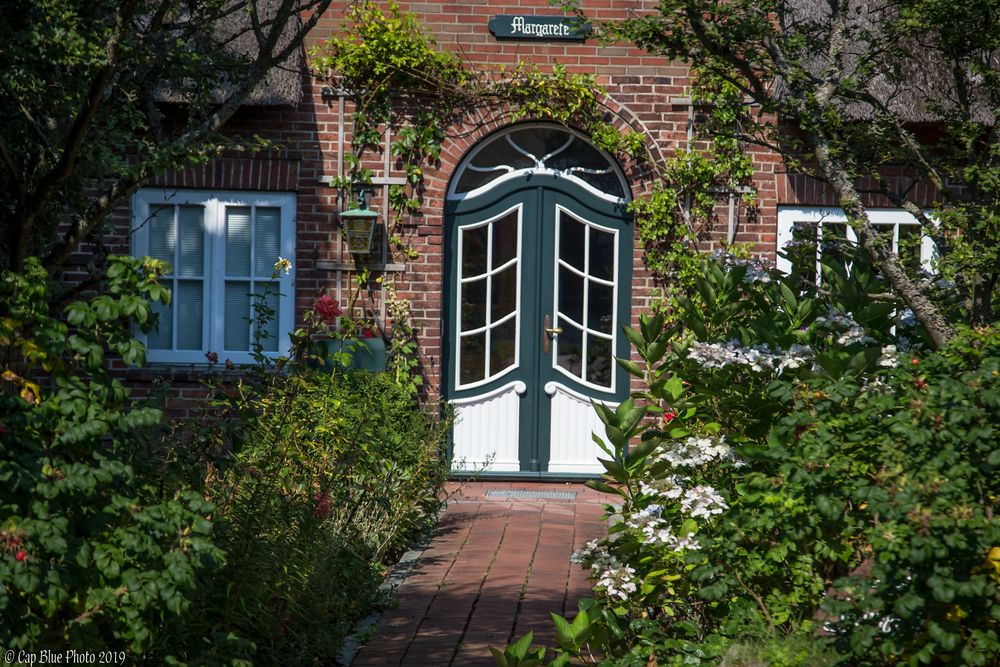 Haus Margarete in Kampen
