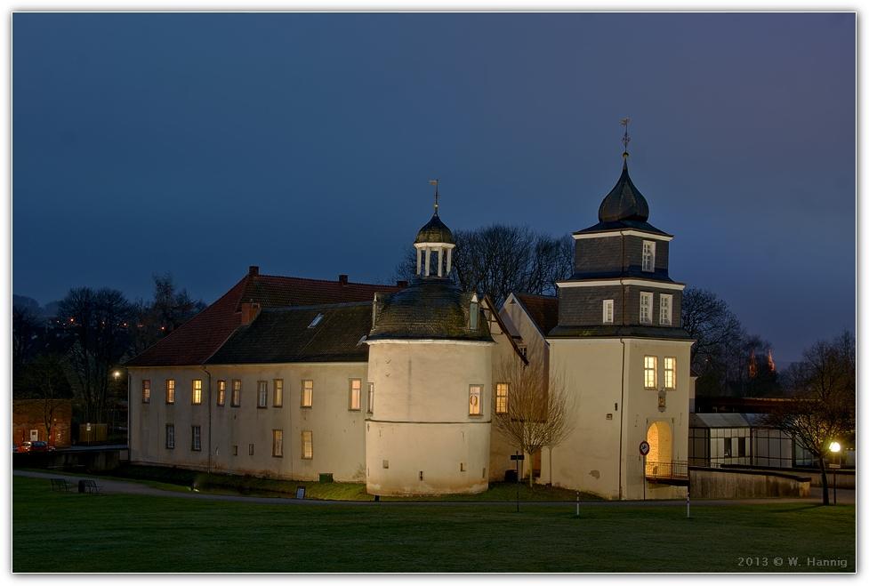 Haus Martfeld