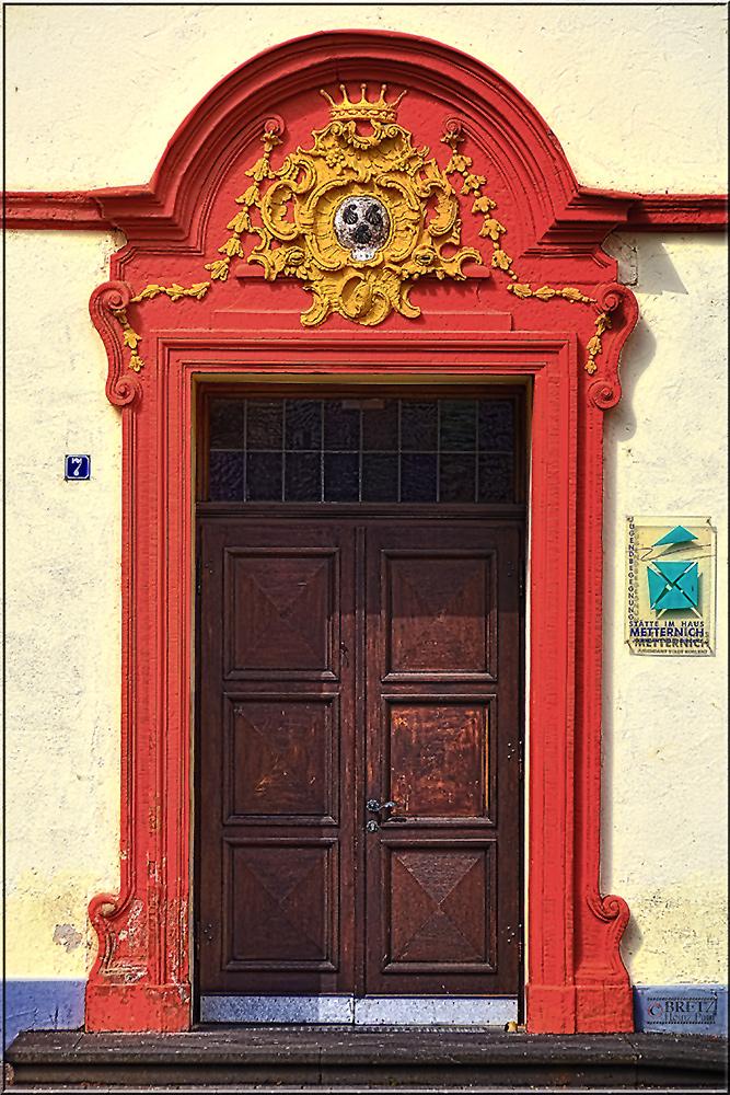 Haus Metternich