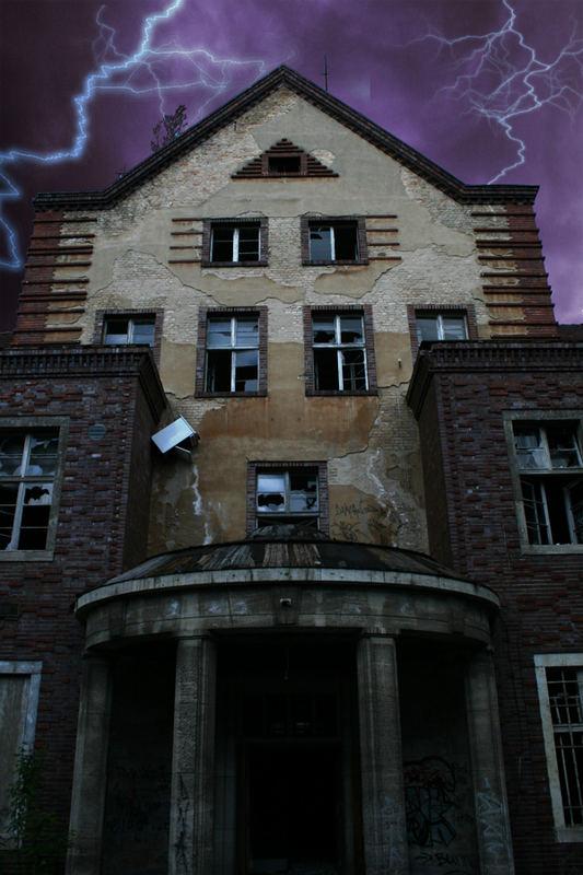 Haus of the evil Hert ^^