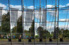 Haus Ruhr Natur - oder Fotografin mal sechs