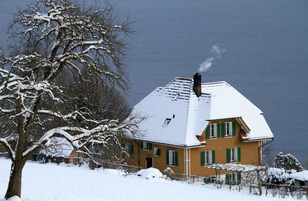 Haus Seeblick Crivitz