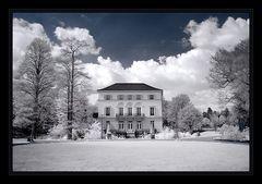 Haus Sollbrüggen <Infrarot>