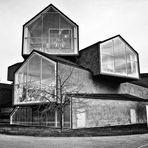 Haus Stapel   --   Jenga 01, Vitra  ©D7603_BW-6b32°IP