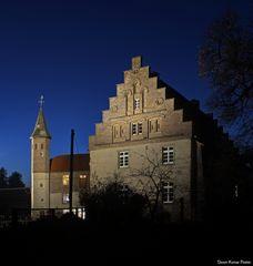 Haus Westhemmerde IV