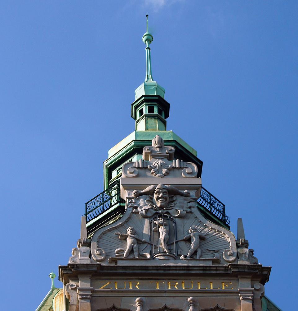 ..Haus Zur Trülle.. Foto & Bild