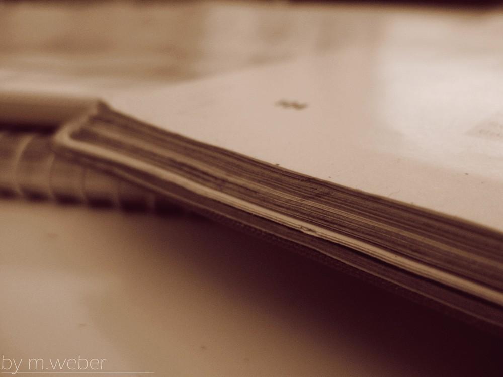 Hausaufgaben.